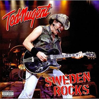 Sweden Rocks [Explicit Lyrics]