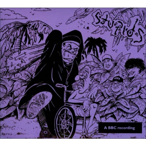 The Complete BBC Peel Sessions (Bonus Tracks)