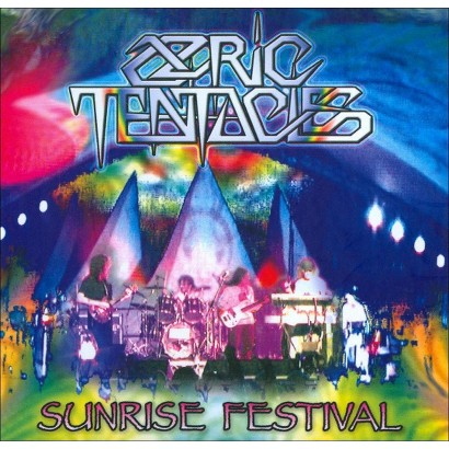 Sunrise Festival (CD/DVD)