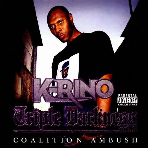 Triple Darkness, Vol. 3: Coalition Ambush [Explicit Lyrics]