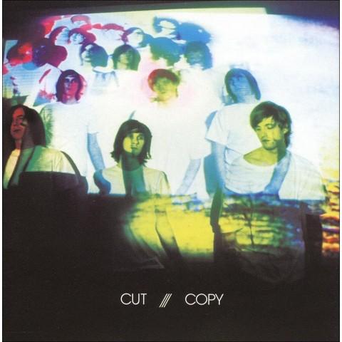 In Ghost Colours (Bonus Track)