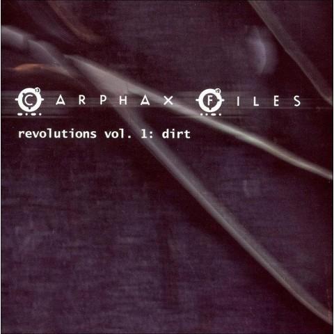 Revolutions, Vol. 1: Dirt