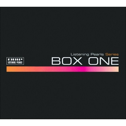 Listening Pearls Series: Box One