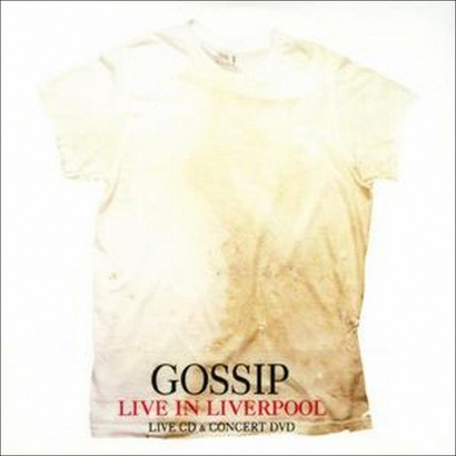 Live in Liverpool (CD/DVD)