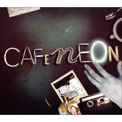 Cafeneon (Lyrics included with album)