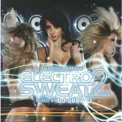 Nervous Nitelife: Electro Sweat, Vol. 2