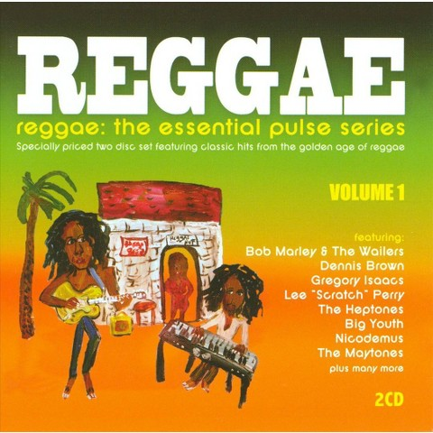 Reggae: The Essential Pulse Series