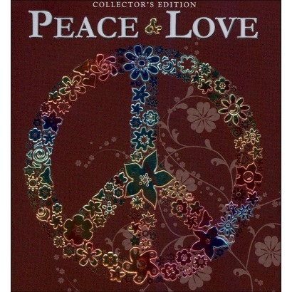 Peace And Love (Madacy)