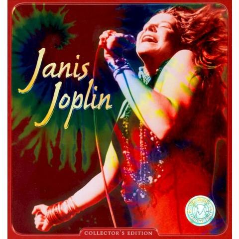 Janis Joplin (Madacy)