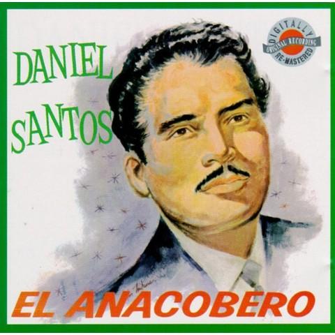 El Anacobero