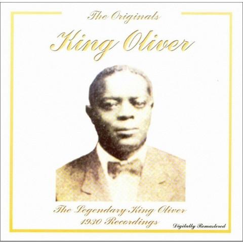 Legendary King Oliver 1930 Recordings