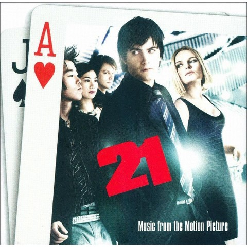21 (Original Soundtrack)