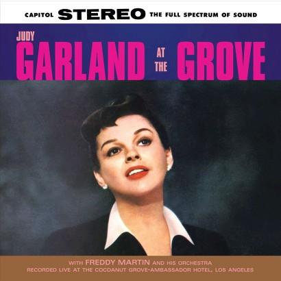 Garland at the Grove (Bonus Tracks)