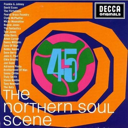 The Northern Soul Scene