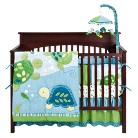CoCaLo Turtle Reef Baby Bedding Collection