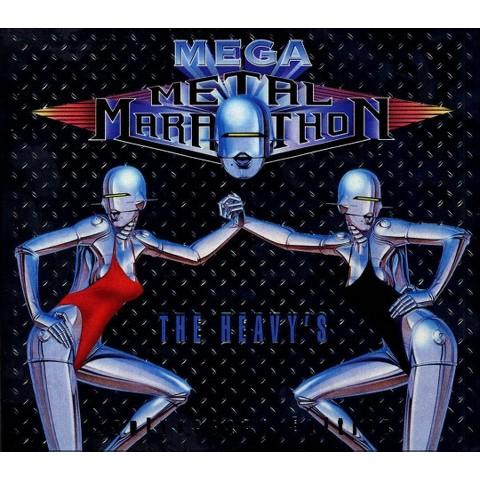 Mega Metal Marathon: Anniversary Edition
