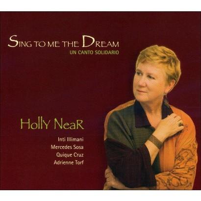 Sing to Me the Dream (Bonus Tracks)