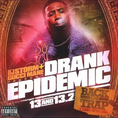 Drank Epidemic, Vol. 13 [Explicit Lyrics]