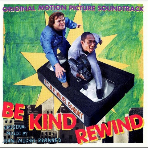 Be Kind, Rewind (Original Motion Picture Soundtrack)