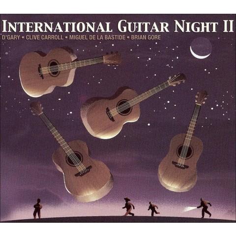 International Guitar Night, Vol. 2