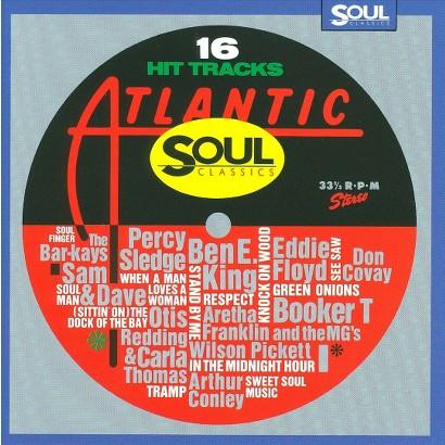 Atlantic Soul Classics (1987)