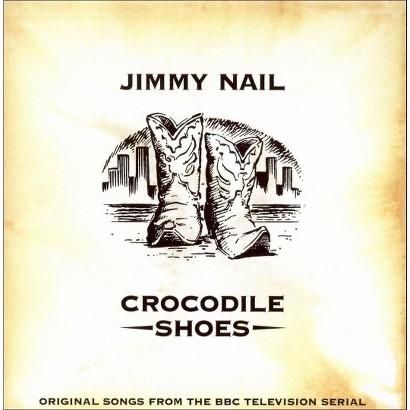Crocodile Shoes