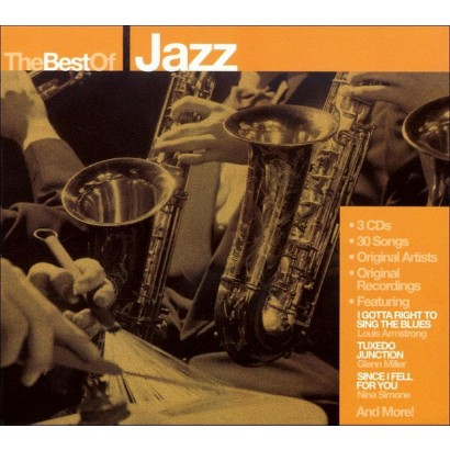 Best of Jazz (BMG 2007)