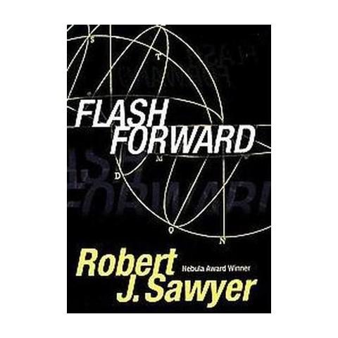 Flash Forward (Unabridged) (Compact Disc)
