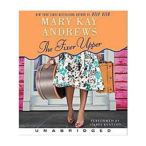 The Fixer Upper (Unabridged) (Compact Disc)