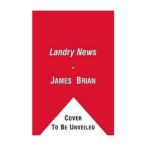 The Landry News (Unabridged) (Compact Disc)