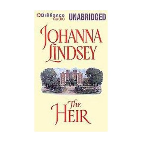 The Heir (Unabridged) (Compact Disc)