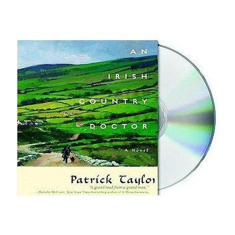 An Irish Country Doctor (Unabridged) (Compact Disc)
