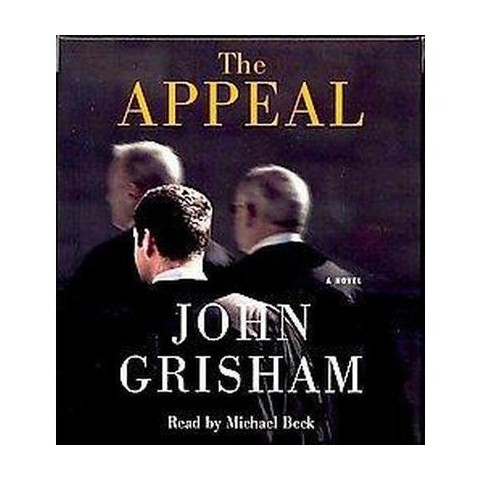 The Appeal (Abridged) (Compact Disc)