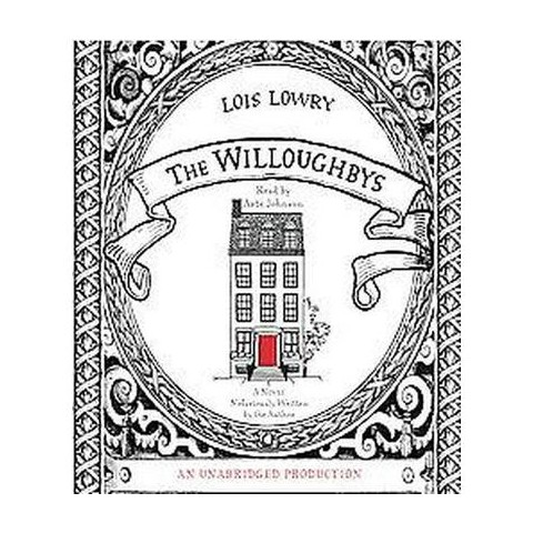 The Willoughbys (Unabridged) (Compact Disc)