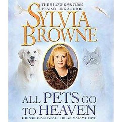 All Pets Go to Heaven (Unabridged) (Compact Disc)