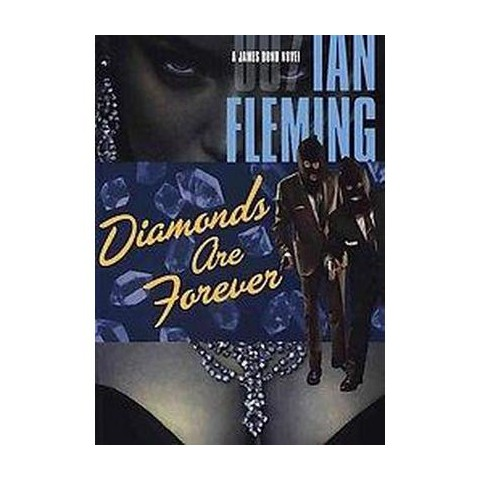 Diamonds Are Forever (Unabridged) (Compact Disc)