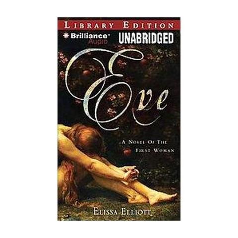 Eve (Unabridged) (Compact Disc)