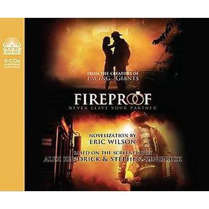 Fireproof (Unabridged) (Compact Disc)