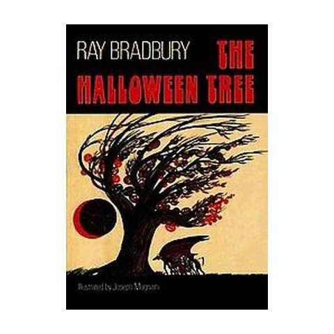 The Halloween Tree (Unabridged) (Compact Disc)