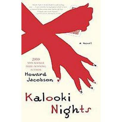 Kalooki Nights (Reprint) (Paperback)