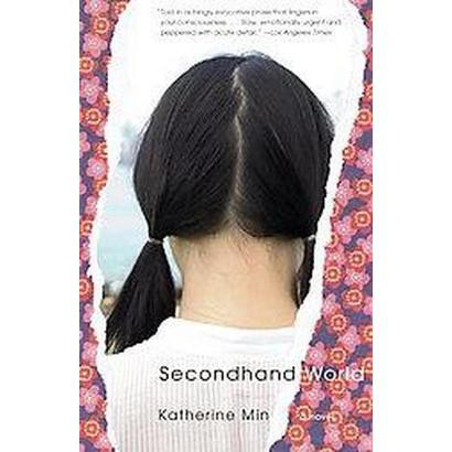 Secondhand World (Reprint) (Paperback)