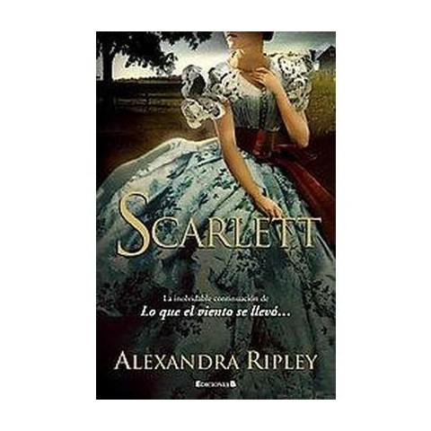 Scarlett (Translation) (Hardcover)
