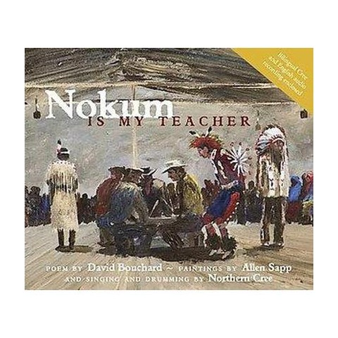 Nokum Is My Teacher (Bilingual) (Mixed media product)