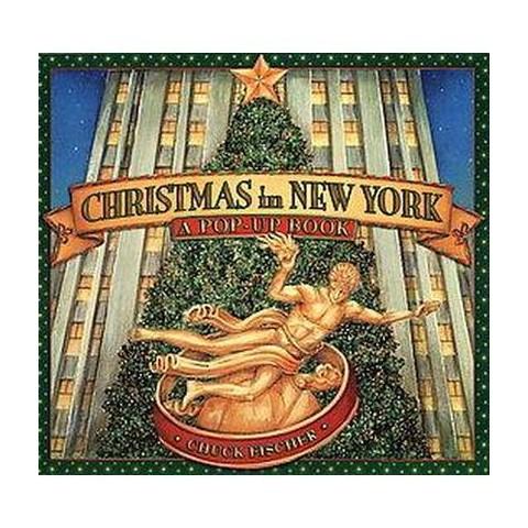 Christmas In New York (Reissue) (Hardcover)