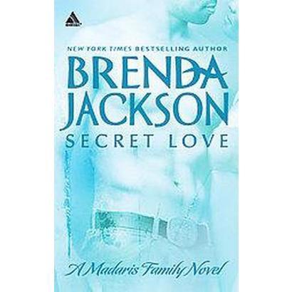 Secret Love (Reprint) (Paperback)