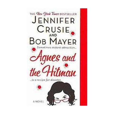 Agnes & the Hitman (Reprint) (Paperback)