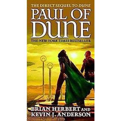 DUNE OF PAUL