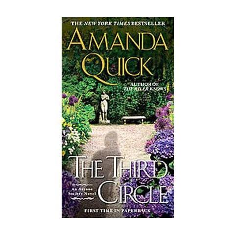 The Third Circle (Reprint) (Paperback)