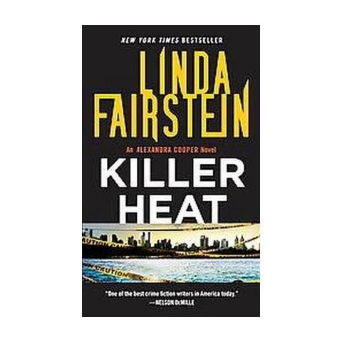 Killer Heat (Reprint) (Paperback)
