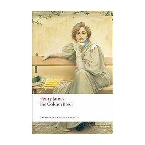 The Golden Bowl (Reissue) (Paperback)